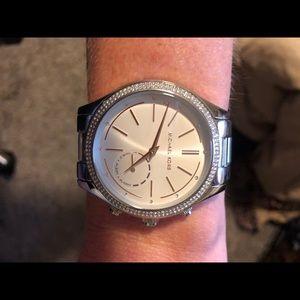 Michael Kors Accessories - Michael Kors Hybid Smart watch
